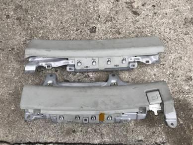 No 27-11-18 Lexus Is250 Knee Airbag Cover Jpn