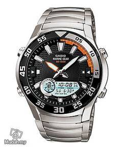 Casio AMW-710D Original Genuine Authentic Watch