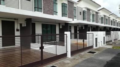 Saujana KLIA kota warisan for rent 4R4B