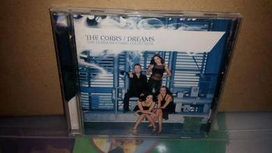 CD The Corrs - Dream The Ultimate Corrs Collection