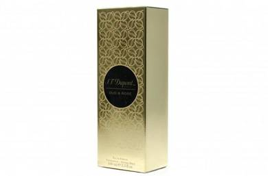 Oud & Rose by ST Dupont Perfume