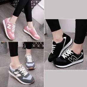 7816 Korean Women N Sport Shoes