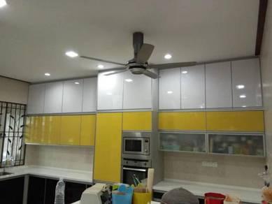 Kitchen cabinet/wardrobe/tv cabinet f22