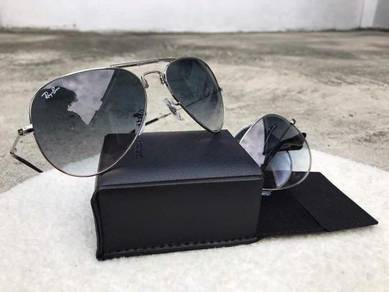 Folding Aviator Evolosi AVO.1 Steel Frame Eyewear