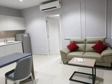 [Fully]Hyde I Soho unit i-city seksyen 7 Shah alam i-city sec7