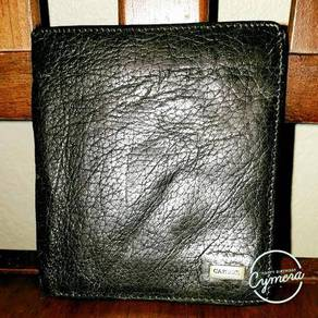 Wallet Leather Capacci