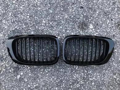 Bmw E46 Facelift kidney grille 02-05 BMW Grill