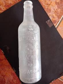 Antik Botol National No 43