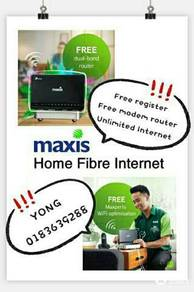 Online apply maxis internet whole malaysia