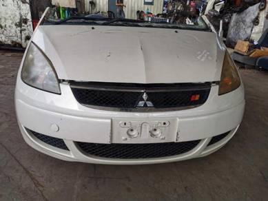 Mitsubishi colt bodypart