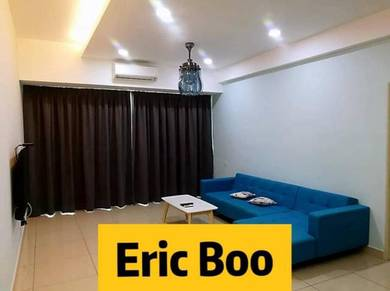 Tambun Royale Infinity Condo | Studio 1 Room | Fully Furnished