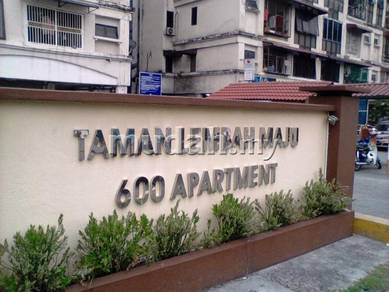 Looking For Owners of Tmn Lembah Maju 600 Apt