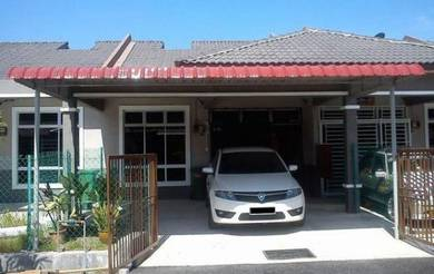 Grill / awning / poly / gate rumah