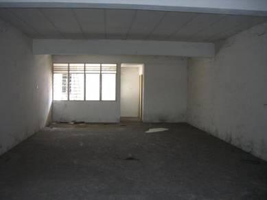 2-storey freehold shophouse opposite Econsave Jawi