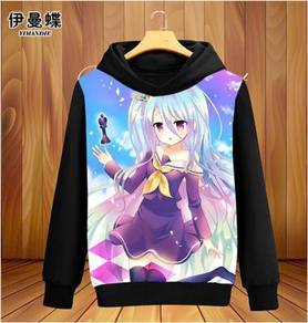 No game no life sweater