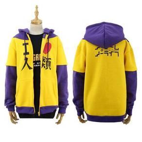Anime No game no life sweater cosplay hoodie