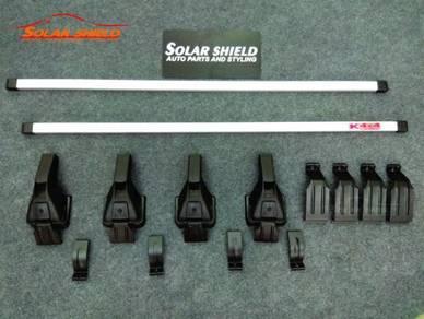 Roof Rack Carrier Rack Universal heavy duty
