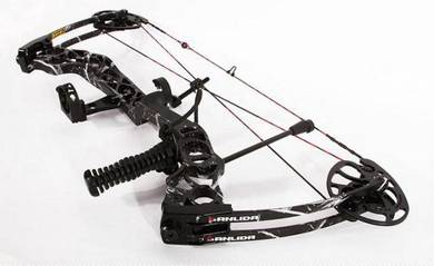 Archery - Sanlida Compound Bow 1