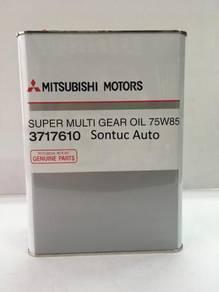 Mitsubishi Manual Gear Oil 75W85 Inspira / Lancer