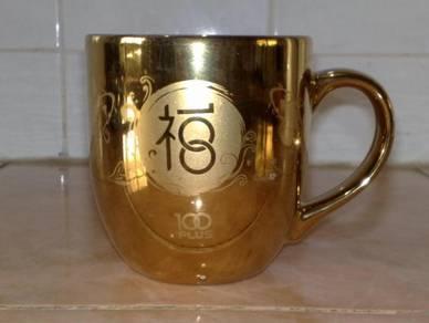Cawan 100 plus mug cup