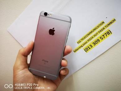 Iphone - 6s- 16GB