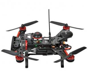 Walkera pro Runner 250 Advance GPS System RC Drone