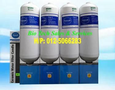 PerLis Water FilteR ArAu PenapiS 40O AiR