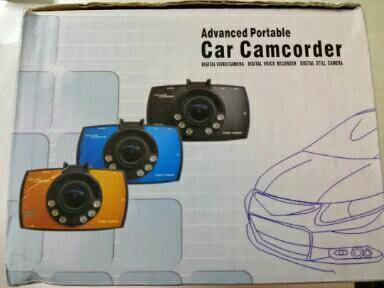 Car camera recorder