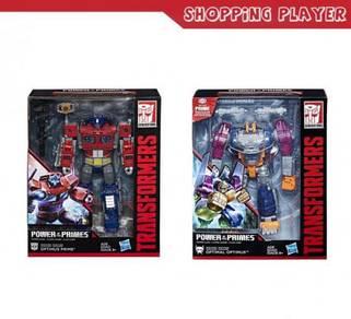 Power Of The Primes Optimus Prime, Optimal Optimus