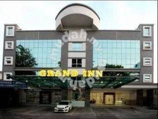 Grand-Inn Penang (Jalan Macalister)