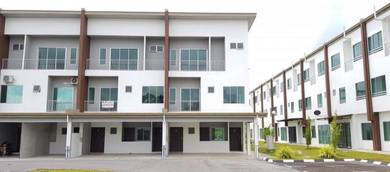 New Affordable 1.5 storey Townhouse Phase 2,BATU KAWA MOYAN