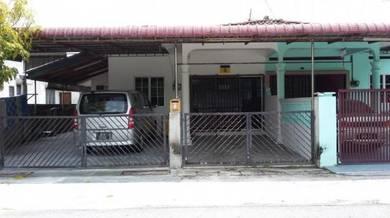 Muslim Rumah Rehat (Muslim Homestay)