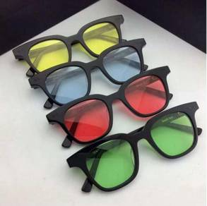 Gentle Monster Blue Red Green Southside Sunglasses