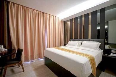 Sawadee Resort Hotel & Spa (Johor)