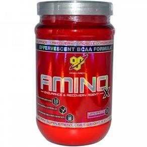 BSN Amino X (Amino+BCAA+MUSCLE+STAMINA+RECOVERY)