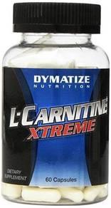 Dymatize Carnitine Extreme fat BurneB1 bakar lemak