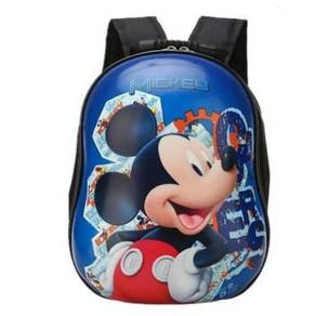 Hard Case Shell School/Casual Backpack MICKEY