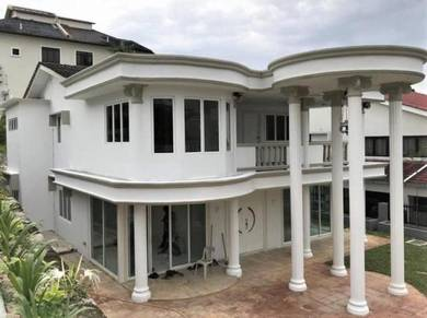 Taman Grandview Ampang Bungalow for Sale