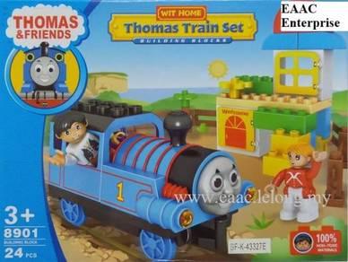 Thomas & Friends Train Set Lego Building Blocks
