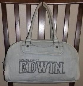 Tote Bag Edwin