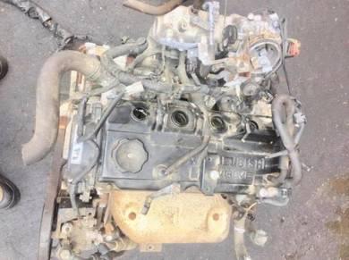 JDM Mitsubishi Pajero iO Engine 4G93 1.8L 98-07