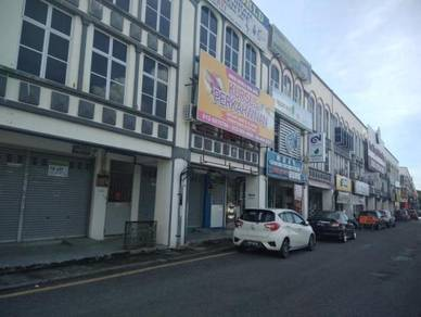 3-Storey Shop Office, (Ground Floor)Taman Mawar,Sungai Petani