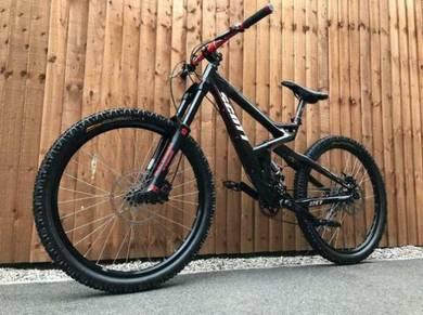 Scott Ransom 20 full Suspension Enduro bicycle