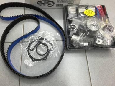 GATES Timing Belt Kit Subaru EJ20 EJ25 GDB GRB VAB