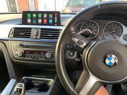 BMW CarPlay Android Auto MMI Retrofit CIC NBT
