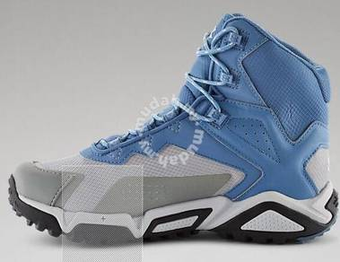 Waterproof shoes sneakers running under armour