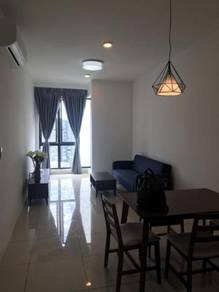 The Elysia Park Residence at Medini FOR RENT Furnished