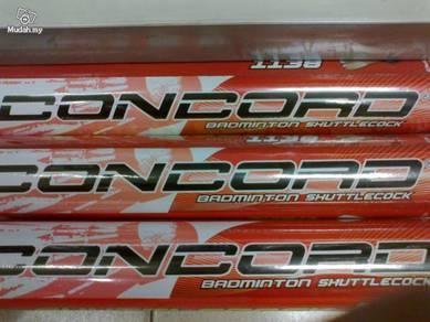 Concord Pioneer (USA) badminton shuttlecock