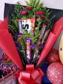 Kedai surprise delivery kejutan birthday