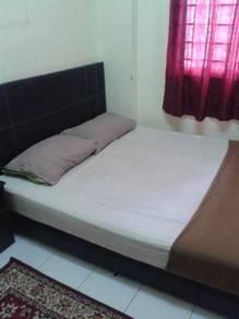 Homestay Murah Presint 9 Putrajaya